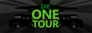 Xbox One Tour in Berlin